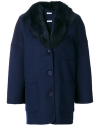 P.A.R.O.S.H. Cappotto Coat
