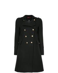 Loveless Double Breasted Coat