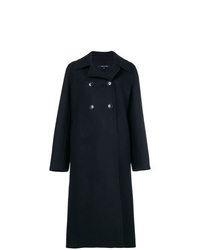 Sofie D'hoore Double Breasted Coat