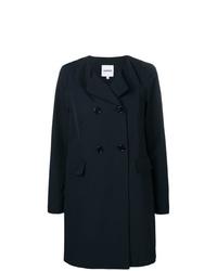 Aspesi Double Breasted Coat