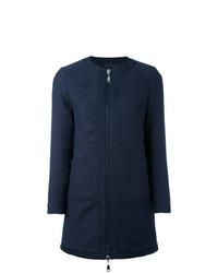 Moncler Freesia Reversible Coat