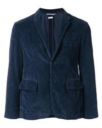 Thom Browne Gart Dye Corduroy Sport Coat