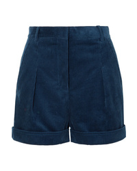 Stella McCartney Cotton Corduroy Shorts