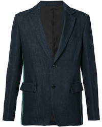 TOMORROWLAND Notched Lapel Blazer