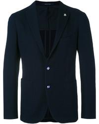 Tagliatore Suit Jacket