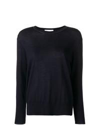 Fabiana Filippi Classic Round Neck Sweater