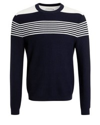 Pier One Jumper Dark Blue