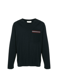Cerruti 1881 Patch Pocket Sweater