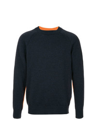 Junya Watanabe MAN Two Tone Sweater