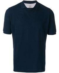 Eleventy Basic T Shirt