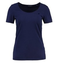 Basic t shirt sunset blue medium 3894278