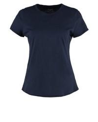 Basic t shirt true indigo medium 3886340