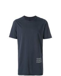Rick Owens DRKSHDW Crew Neck T Shirt
