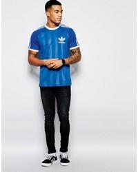 £27 Asos Adidas California Aj6926 Retro T Shirt Originals xBYPq0a