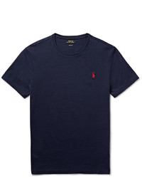 Polo Ralph Lauren Slim Fit Cotton T Shirt