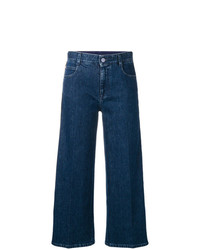 Stella McCartney Sm Cropped Jeans