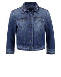 Denim jacket denim blue medium 3940626