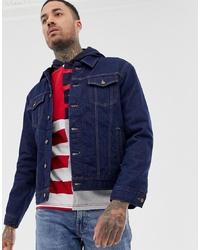Tommy Hilfiger Hardin Padded Trucker Jacket