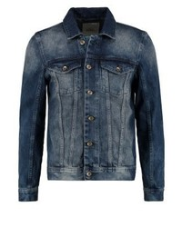 Pakala denim jacket indigo medium 3833622
