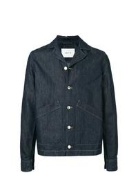Cerruti 1881 Tailored Denim Jacket