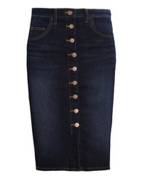 Vicutit denim skirt medium blue denim medium 4242991