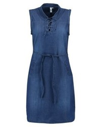 Denim dress blue denim medium 4256055