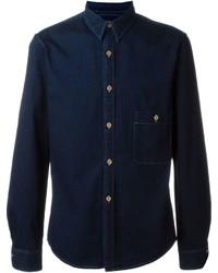 Denim shirt medium 612387