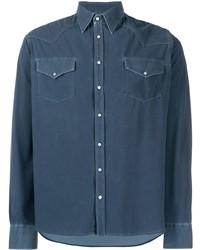 Rrd Denim Woven Shirt