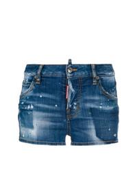 Denim shorts medium 7587551