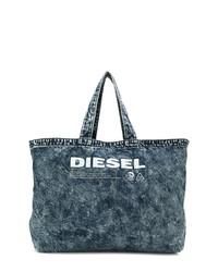Diesel D Thisbag Shopper L Bag