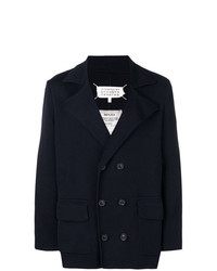 Maison Margiela Double Breasted Blazer