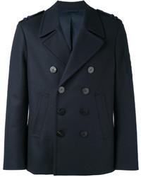 Neil Barrett Double Breasted Jacket