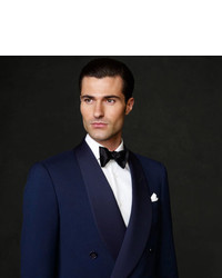 Ralph Lauren Purple Label Drake Shawl Db Dinner Jacket