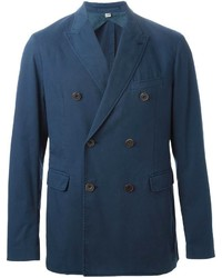 Burberry London Double Breasted Blazer