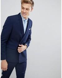Burton Menswear Skinny Suit Jacket