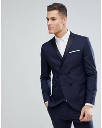 Selected Homme Slim Fit Tux Db Suit Jacket