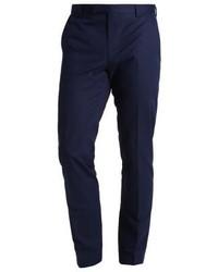 JOOP! Blayr Suit Trousers Dunkel Blau