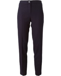 Tory Burch Cropped Tailored Trousers