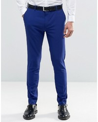 Selected Homme Super Skinny Suit Pants