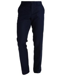 Suit trousers dark blue medium 4205078
