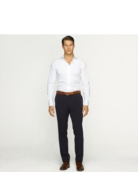 Ralph Lauren Black Label Wool Milano Pant