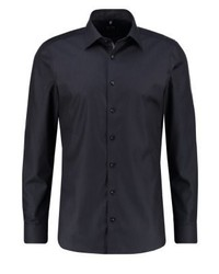 Olymp Body Fit Formal Shirt Anthrazit