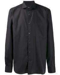 Corneliani Classic Collar Shirt