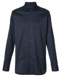 Prada Classic Stretch Shirt