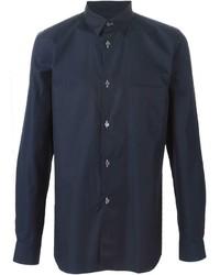 Comme des Garcons Comme Des Garons Shirt Button Down Shirt
