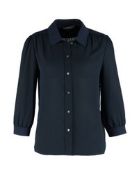 Tommy Hilfiger Jandi Shirt Dark Blue