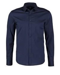 Celio Jasantal Slim Fit Formal Shirt Encre