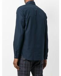 N°21 N21 Long Sleeve Branded Shirt