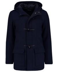 Classic coat dark blue medium 3834716