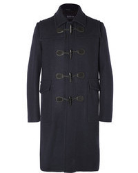 Gucci Montgomery Wool Duffle Coat